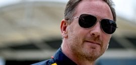 Christian Horner (Red Bull) GP do Bahrein F1 2019
