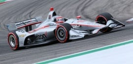 Will Power - Penske