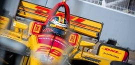 Ryan Hunter-Reay / IndyCar / São Petersburgo