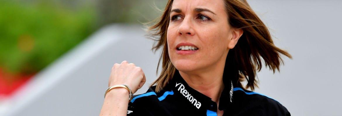 Claire Williams