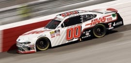 Cole Custer (NASCAR) - Richmond