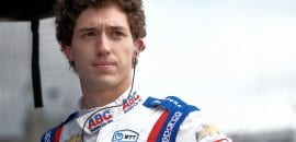 Matheus Leist (AJ Foyt- IndyCar Barber Alabama