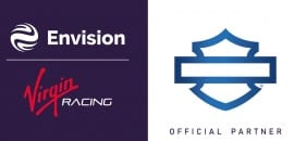 Harley-Davidson e Virgin Racing