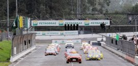 Stock Car 2019 - largada - velopark