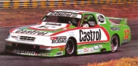 Opala Stock Car 1992 - Ingo/ Giombelli