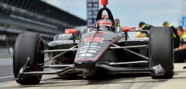 Will Power - Indy 500