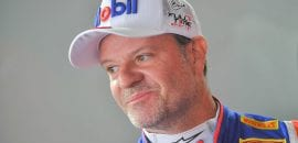Rubens Barrichello - Stock Car - Goiânia