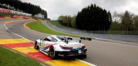 Augusto Farfus (WEC) Spa-Francorchamps