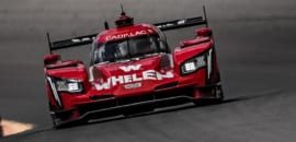 Action Express Racing - IMSA