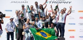 Jaguar Brazil Racing