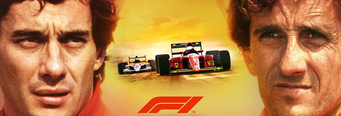 F1 2019 - Game